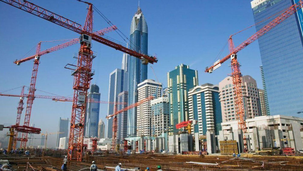 Construction UAE